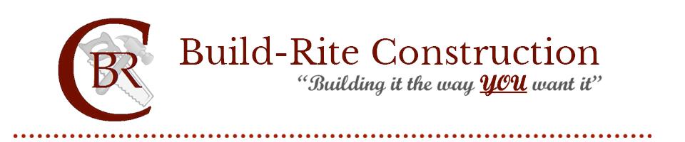 Build-Rite Construction