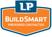 LP Build Smart Preferred Contractor