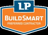 LP Build Smart Preferred Contractor